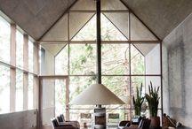 cabin modern architecture