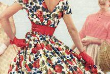 Sommaroutfits / Inspiration klänningar, baddräkter etc