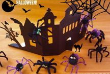 halloween / by Mandy Allen