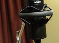 Number 9 Acquires Microphone used by 50 Cent, K-OS and Usher&#8230 & Number 9 Recording Studios | Toronto Recording Studios