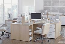 Sala de Coordenação / Ambientes e Idéas