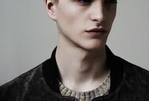 Male Grooming models