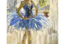 Danseuses & Danseurs