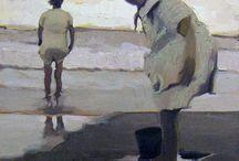 Painting / by Jelena Johannsson