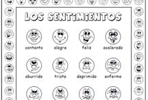spanish class / by Luz Divina Perez Castellon