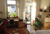 schönes WG-Zimmer