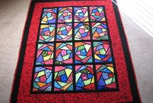 quilts / by Janis Mederich