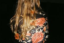 floral tats