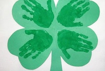 St. Patrick's Day / by Annette Welsh