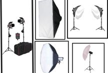 Photo Studio Lighting Kits / Complete studio flash light kits & head gives perfect effect to the photo. Free delivery | 24 / 7 Call Support.
