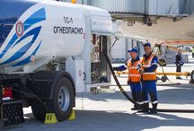 Gazprom & Air Astana Signs Agreement to Refuel Flights Abroad
