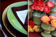 Party Planning / by Dena Galley