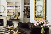 Room design / Room design / by Ron Coalson