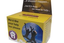 charity boxes dt flatpack