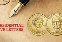Valentine's Day Gift Ideas / by United States Mint