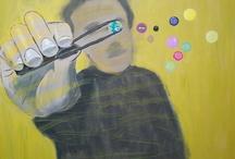 Paintings-Cuadros