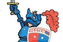Pesten / bullying