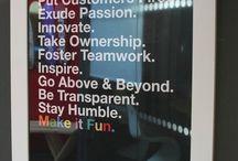 SPARK / Unlock innergy, create new success