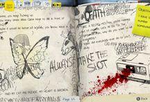 Inked: Life is strange