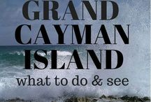 caymen island