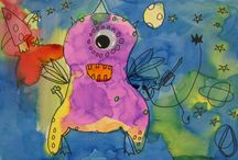 if i was an art teacher