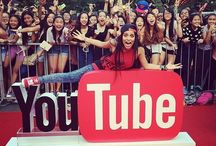 SW -GIFS- / Lilly Singh (Youtuber)