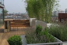 Rooftop terraces to love