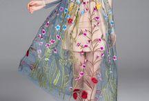 Awful bridesmaid dress