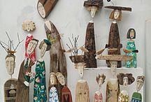 Umělecké panenky