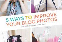 Blog & Photography Inspirations / by Kayla Woods