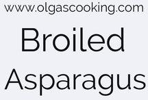 OlgasCooking Blog