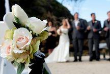Byron Bay Wedding Flowers / Be inspired by Byron Bay Wedding Flowers @ the Byron Beach Cafe and beyond. For more inspiration go to www.byronbeachcafe.com.au