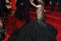 Haute Couture...simply love / dive in splendidi abiti da sogno in notti da sogno