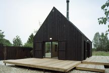 Country Cabin (tiny)