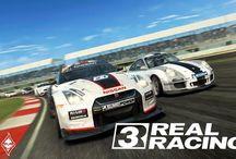 Real Racing 3 descargar Gratis App Android o iOS Apple
