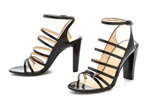 The shoes that can carry u anywhere....