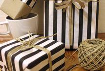 • Christmas Gift Ideas •