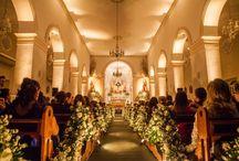 Igreja para Casar em Natal/RN - Casmento / Inspirações e referências de igrejas católicas para casar em Natal/RN. Inspirem-se também na decoração dessas igrejas