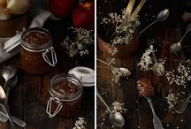 Recetas - Salsas y acompañamientos
