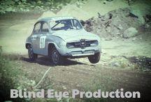 Old Days RallySprint, Hillclimb etc. / Old Days RallySprint, Hillclimb