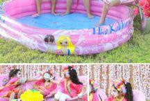 Mi fiesta