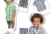Fashion for Boys