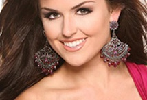 2013 Miss America Pageant - Official Photos / by Miss America Organization