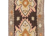 Vintage Kilim Rugs / What is kilim? The magic is in the material.