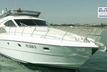 Raffaelli Italian Yacht / Yacht