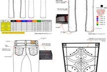 jeans tech packs