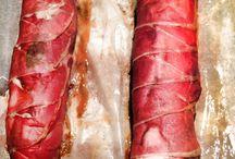 We Love Prosciutto