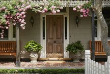 Front and Backyard inspiration