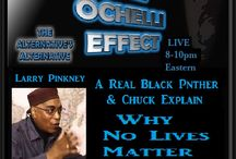 Podcast Ochelli Effect