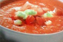 Recetas de cocina / Imágenes de recetas de cocina publicadas en Ideyou. Esperamos que disfrutes de estas ricas sopas, ensaladas, cremas y postres